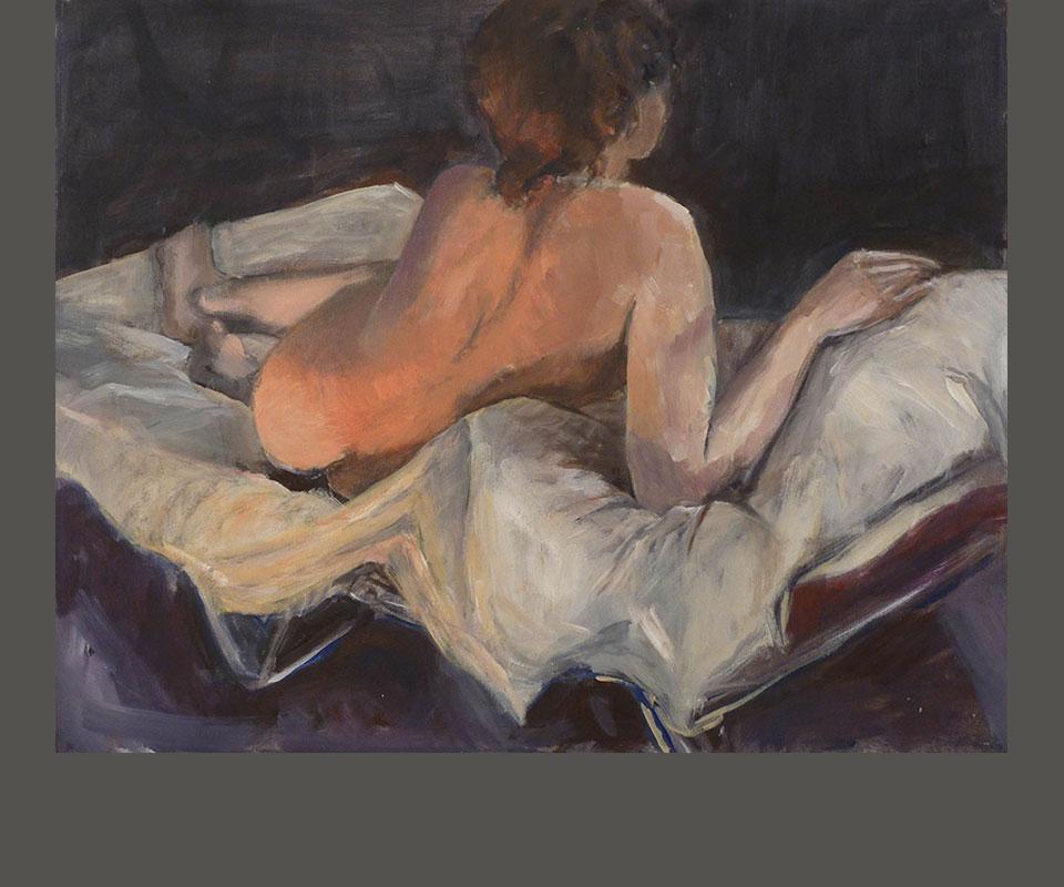 Pauline Latham Fine Art