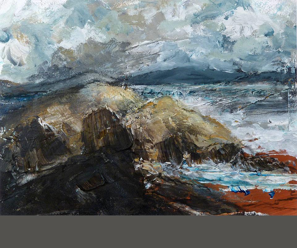 Pembrokeshire Coastline 2